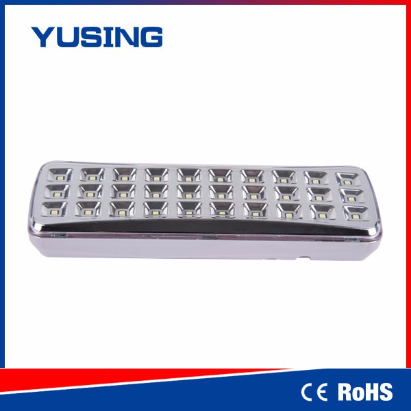 Long Lasting Rechargeable Led Emergency Charging Light Circuit