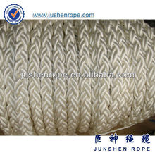 Top grade updated polyamide ship mooring line