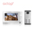 Shenzhen factory ACTOP wired video doorbell camera for 10 apartments intercom system