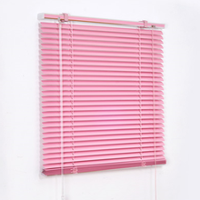 wholesale aluminum fabric venetian slats for roller blinds