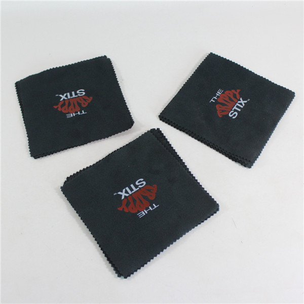 High Quality Glasses Cleaning Cloth Or Microfiber Suede Cloth,Microfiber Lens Cleaning Cloth,Embossed Microfiber Cleaning Cloth