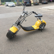 Cheap small electric scooter moped electric motorcycle with pedals assistant bike
