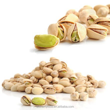 Low price bulk iranian salted roasted pistachios
