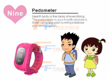 Kids Watches Phone Gps Tracker For Boys And Girls Waterproof Digital ,Smart Wristband Andriod Phone, Sport Watch Kids Watches