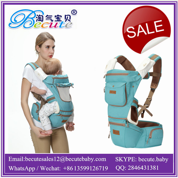 protablehigh quality safety baby car seat for twins