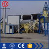 Stationary asphalt concrete mixing plant with low cost for sale