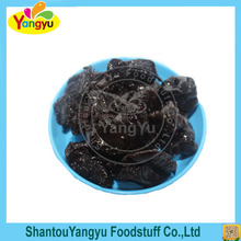 Chinese dry black sour and sweet plum dried fruit factory
