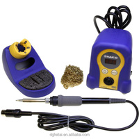 HAKKO FX 888D digital lead-free soldering station made in China