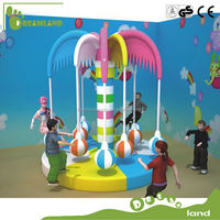 Dreamland Electric Kids PALM ROTATION INDOOR