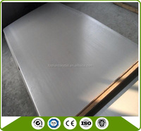 2b/ba stainless steel