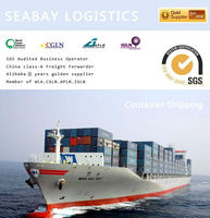 High reliable from china to long beach shipping container
