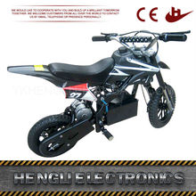 Factory manufacture various electric dirt motorcycle