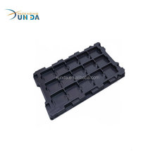 Customized Size and Shape Accepted Plastic Large Car Battery Tray