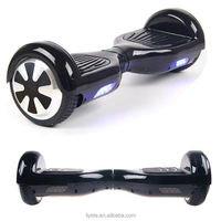 Hot new cheap electric scooter for adults scooter big wheels 2 wheels self balancing scooter with bluetooth