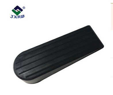 safety rubber door holder glass door wedge wooden door stopper