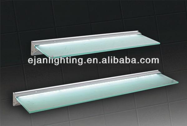 led beleuchtet glas schrank f r die k che und anzeige regal licht led kabinett lichter produkt. Black Bedroom Furniture Sets. Home Design Ideas