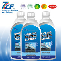 7CF Cooling System Cleaner for Car Care