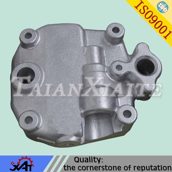 auto parts casting aluminium craft shell