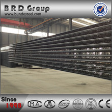 steel bar truss girder