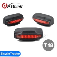 Tail Lamp Bike GPS Web based real time tracking platform watch kids gps tracker with certificate
