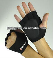Athletic works weight lifting/training/gym gloves
