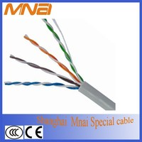 PVC rubber sheathed jacket flexible power cable wire