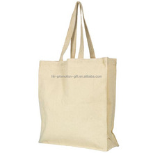 2015 Best Selling China ecological canvas bags