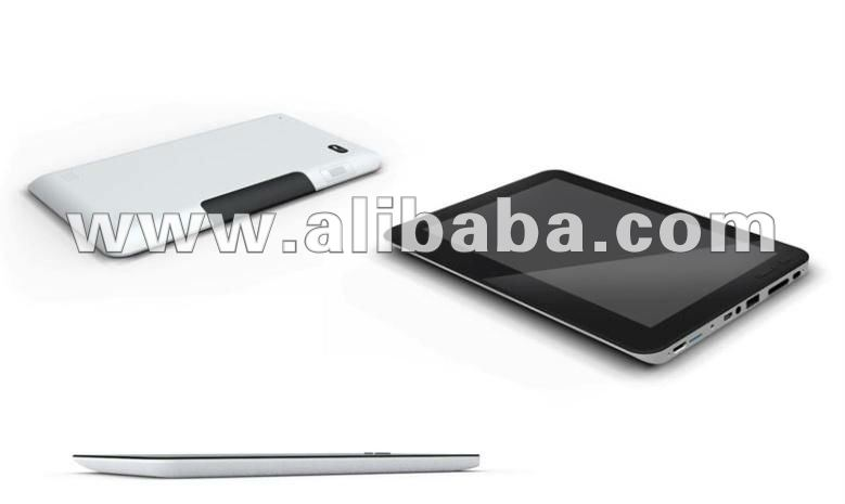 Ultra slim 10.1 inches tablet pc with built-in 3G and Android 4.0 OS