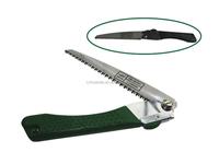 high quality garden hand tools,folding saw