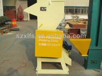 Circuit board recycling machine complete production line