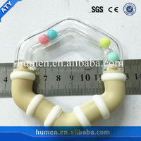 Snap Plastic Rubber Children S Toy