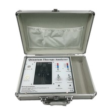 Quantum Body Health Analyzer russian quantum magnetic resonance analyzer