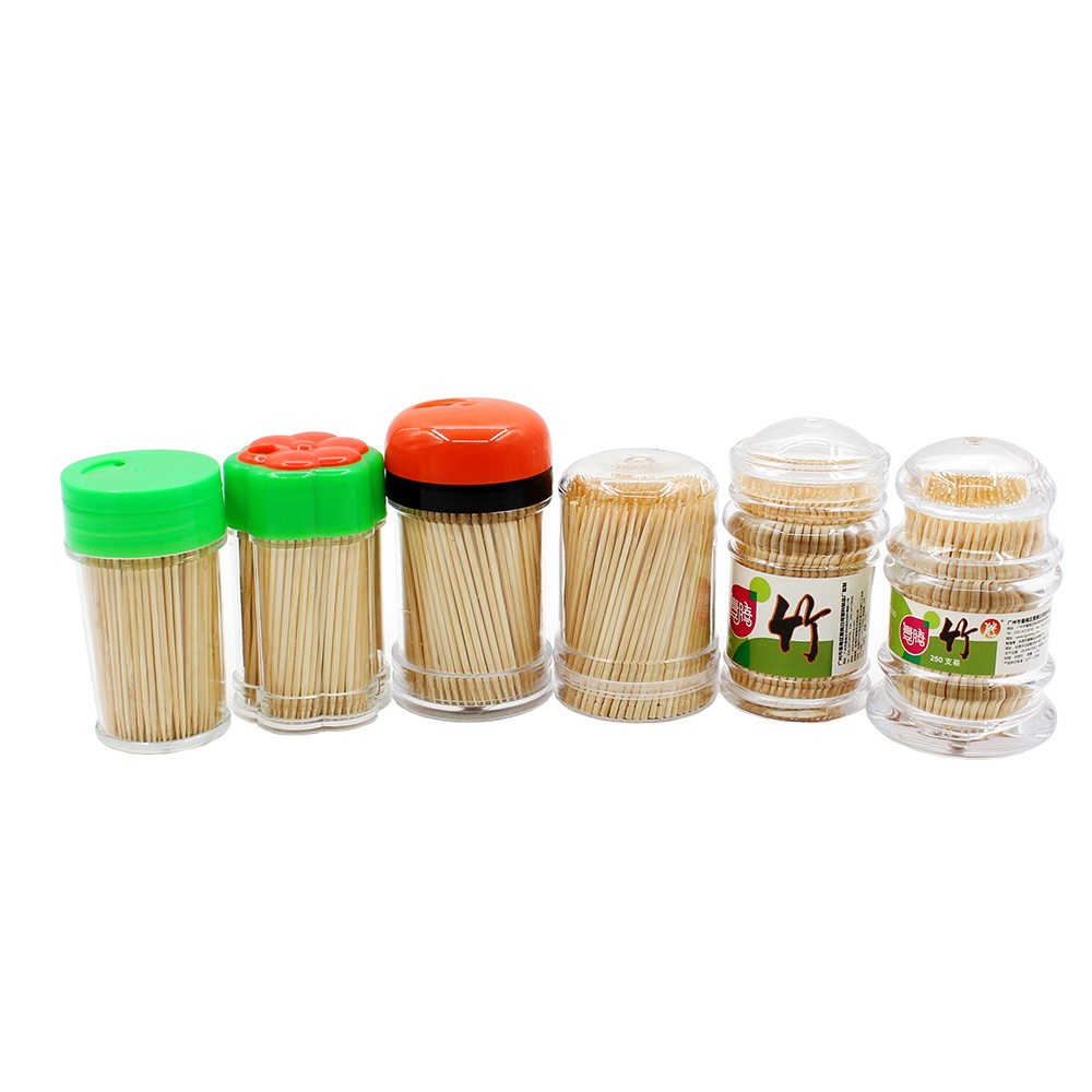 The hot sale high quality lowest price TA-49 bamboo/wooden toothpick