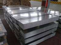 hot dipped 12 gauge 4x8 gi roofing steel sheet