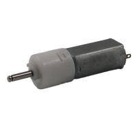 Quality and quantity assured bauer Planetary Mini gearbox motor dc