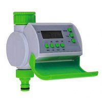 garden battery powered digital timer /irrigation controller timer
