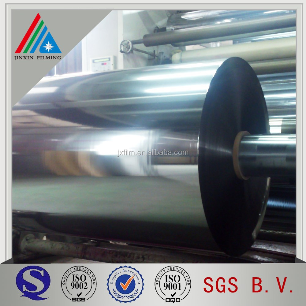 Polyester Laminating Film / BOPET Laminating Film PET Material