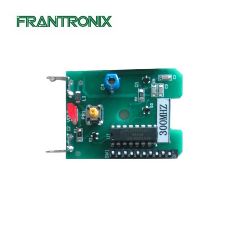 Hangzhou Custom Printed Circuit Board Manufacturer, Electronic PCB SMT/DIP Assembly PCBA