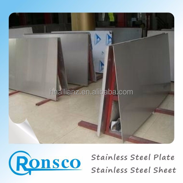 1.4405 stainless steel,12 cr stainless steel,no. 4 brushed finish stainless steel
