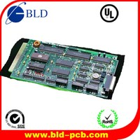 smt pcb assembly/ pcba sample prototype