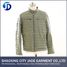 OEM ODM Service Casual Comfortable Jacket For Men