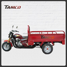TAMCO T200ZH-WY tandem tricycle/three wheel motorbike/the tricycle