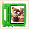 Kids Friendly Carry Handle Light Weight Tablet Hard Case for Apple iPad