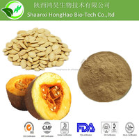 Natural Pumpkin seed extract/Pumpkin seed extract powder