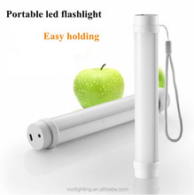 Portable Aluminum LED Flexible Flashlight Wholesale