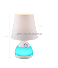 CE ROHS MIni style fashion blue color deske lamps for children study