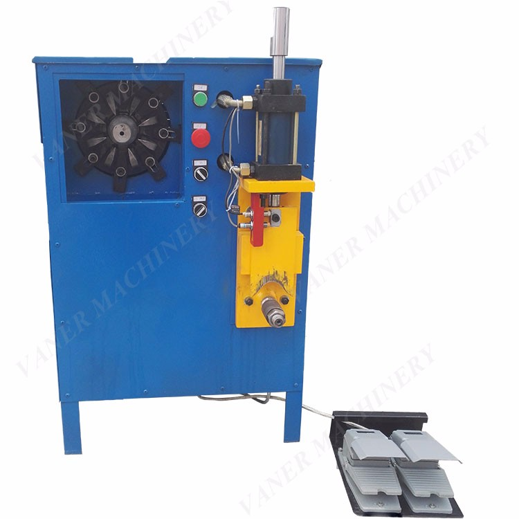 Labor Saving Motor Stator Recycling Machine Scrap Electric Motor Recycling Machine motor wrecker cutting and pulling machines