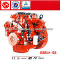 Euro4 Dongfeng Cummins diesel engine for truck ISBE4+ 285 Engine Assembly