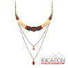 Wholesale Custom African Tiny Bead Necklace