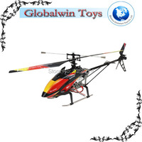 WLtoys V913 Helicopter 4CH 2.4G Big Remote Control Helicopter Toys Single Blade helicopter VS V911 V912